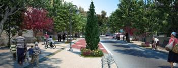 רחוב דבורה הנביאה - ירושלים